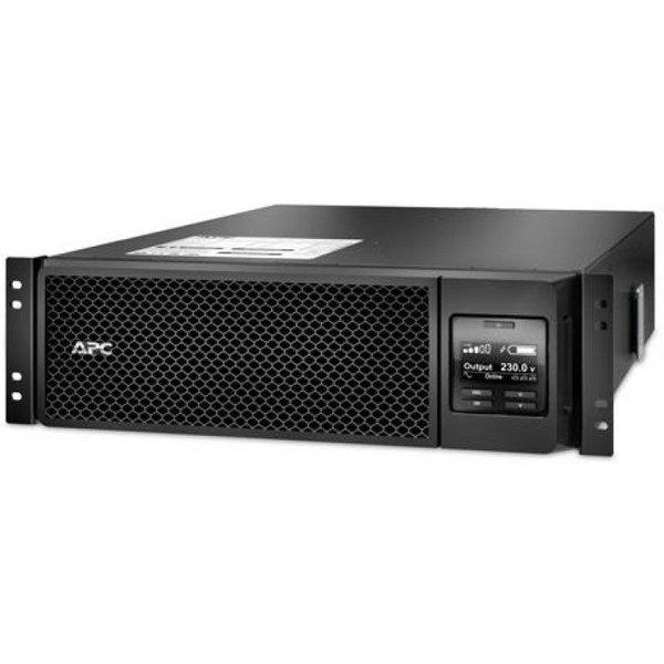 APC Smart UPS SRT 5000VA RM, USV 230V (SRT5KRMXLI)