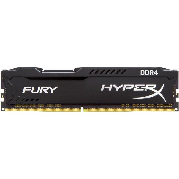Hyperx Fury Ddr4 16Gb 2666 Dimm - Mémoire vive