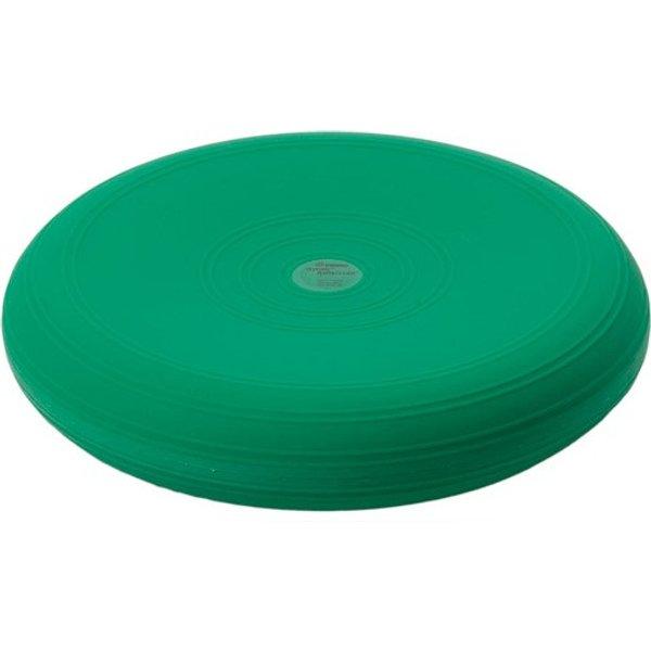 Rückenfreundliches Sitzkissen Togu Dynair Ballkissen 33 cm Grün