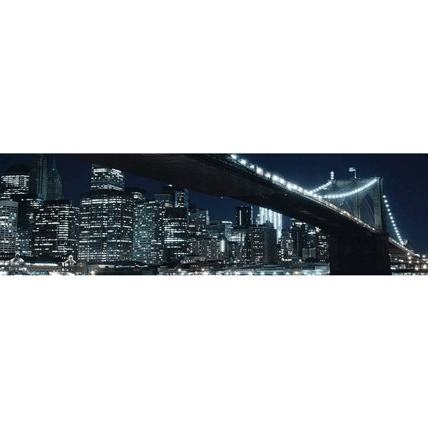 PaperMoon Panorama Brooklyn Bridge 350x100 cm