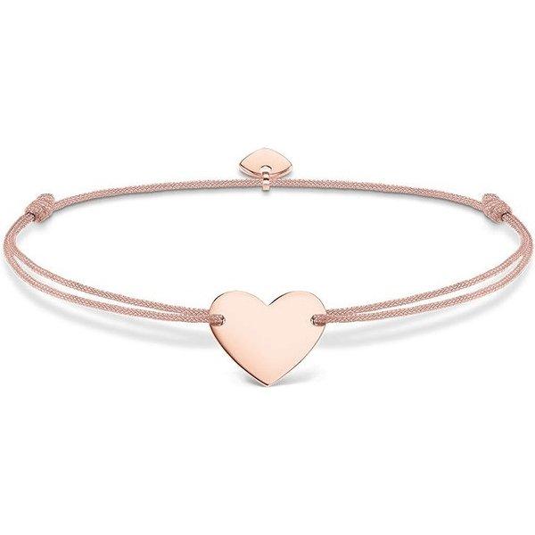 THOMAS SABO Little secrets Heart Bracelet LS005-597-19-L20