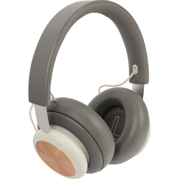 Casque Bluetooth B&O PLAY Beoplay H4 Gris Anthracite