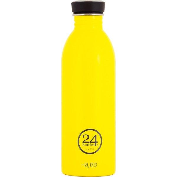 24 Bottles Urban Bottle Satin Finish Trinkflasche