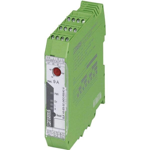Phoenix Contact ELR H5-IES-SC- 24DC/500AC-9
