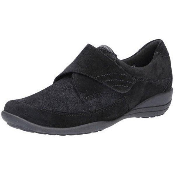 Waldläufer Comfort Slip-ons black 3.5