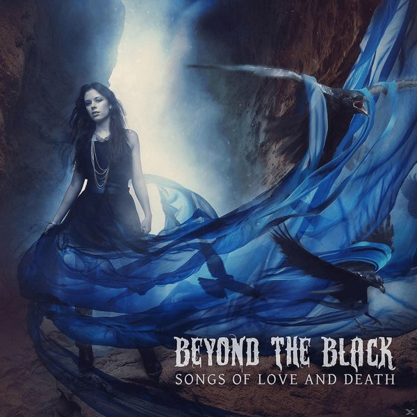 Beyond The Black Songs of love and death CD standard