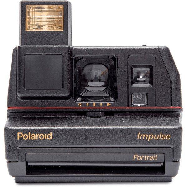 POLAROID 004706 Caméra à image instantanée