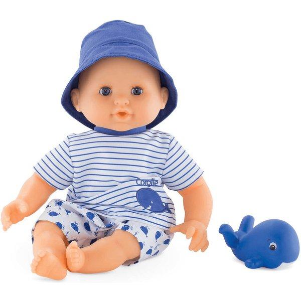Corolle ® Mon Premier Marin Badejunge - blau