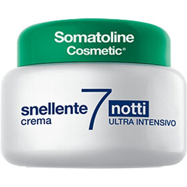 Somatoline Cosmetic® Gel frais amincissant ultra intensif 7 nuits