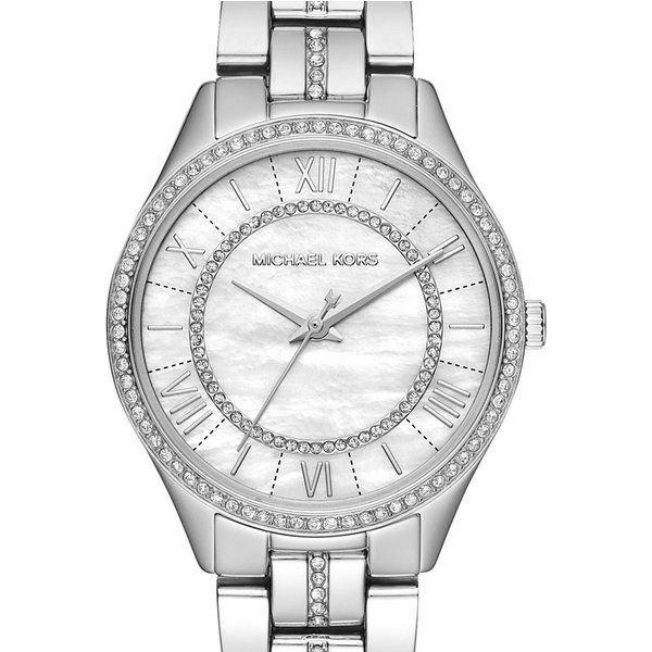 Michael Kors Lauryn Stainless Steel Ladies Watch MK3900
