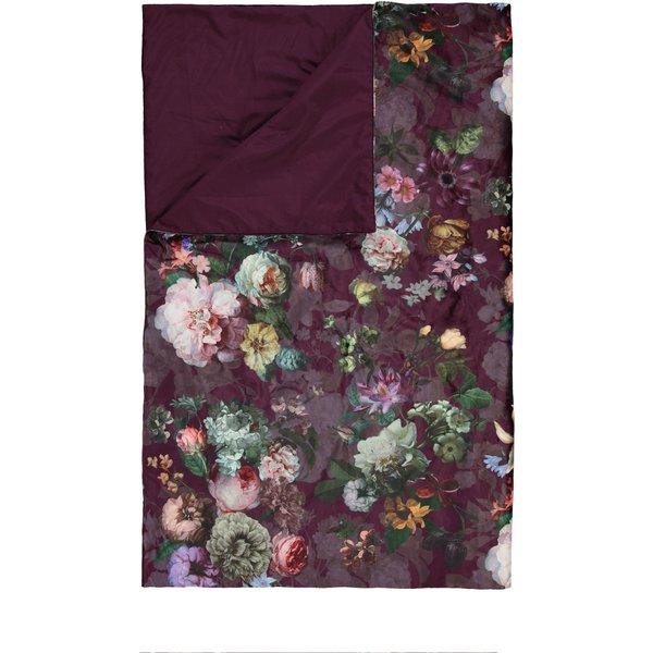 Wohndecke »Fleur«, Essenza, im floralen Design