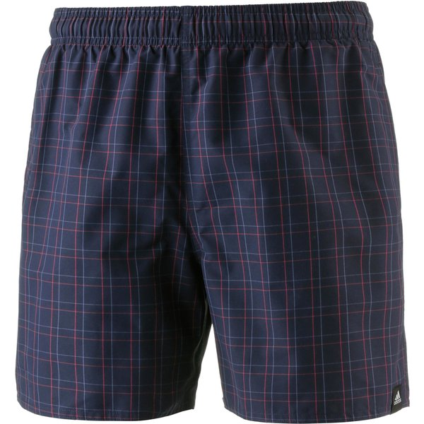 Short de bain ADIDAS à carreaux Check SH SL (CV5161)