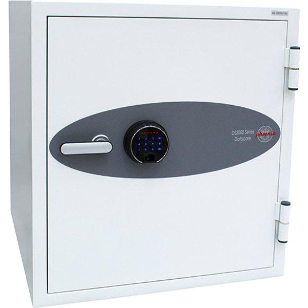 Datacare Size 3 Data Safe Fngr Lock