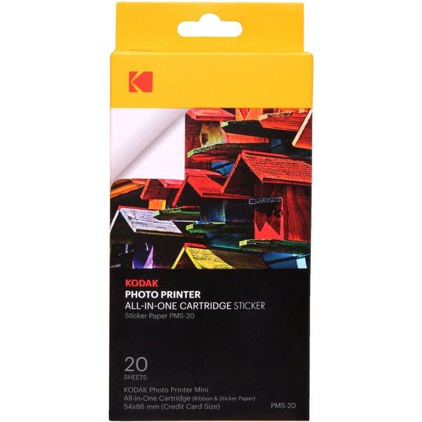 Film instantané Kodak 20er Pack RODZ2X320 1 pc(s)