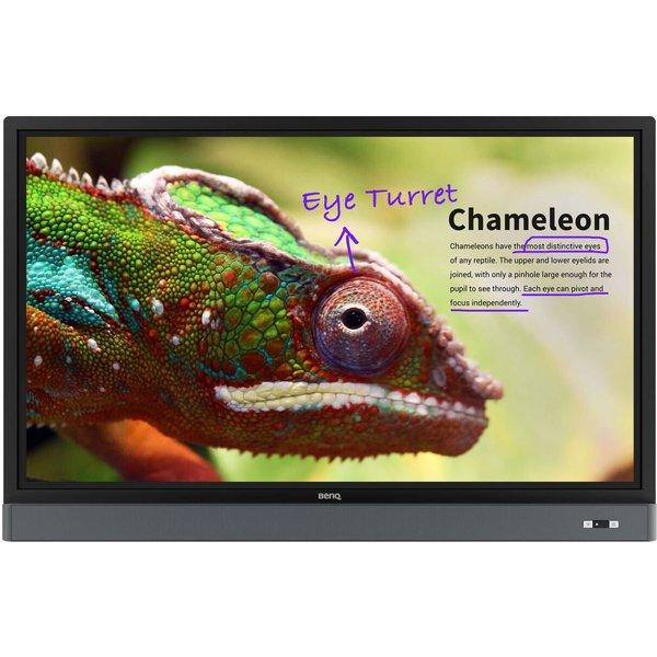 BenQ RM5501K Touch Monitor (9H.F4RTK.DE2)