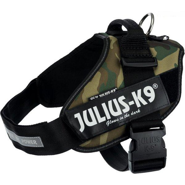 Julius K-9 IDC Power 2 Camouflage