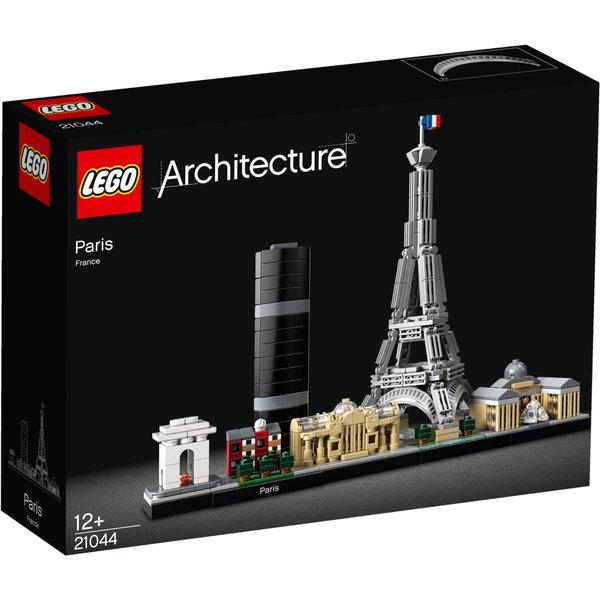 21044 LEGO® ARCHITECTURE Paris