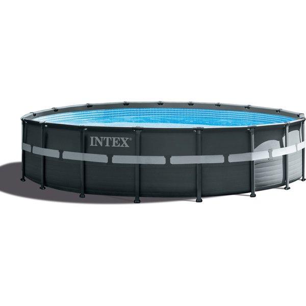 Intex Ultra XTR  Frame Pool  549x132cm (26330GN)