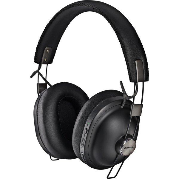 Panasonic RP-HTX90NE Kopfhörer schwarz