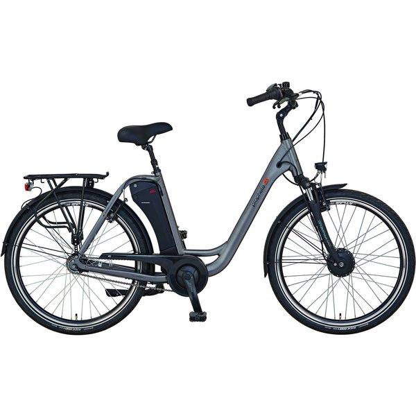 "PROPHETE E-Bike Alu-City 26""/28"" GENIESSER e9.5 Damen 26"