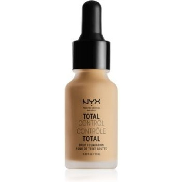 NYX Total Control Drop Foundation 11 Beige (13 ml)