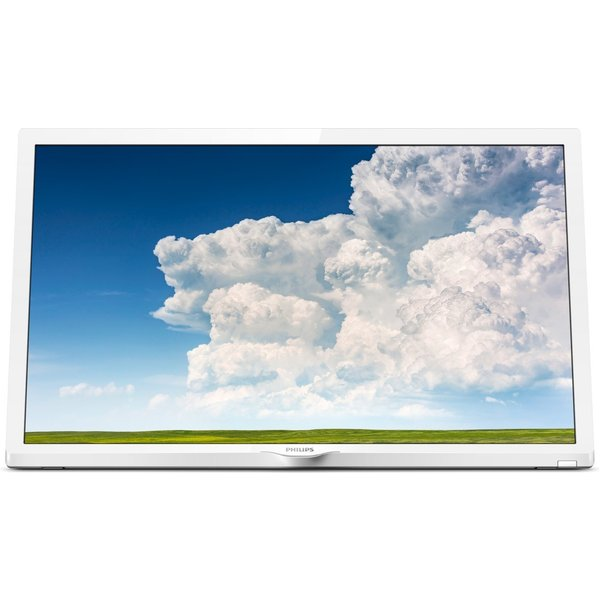 Télévision LED PHILIPS 24''/60cm - 24PHS4354
