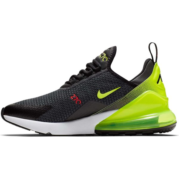 Nike Air Max 270 SE Men's Shoe - Black (AQ9164-005)