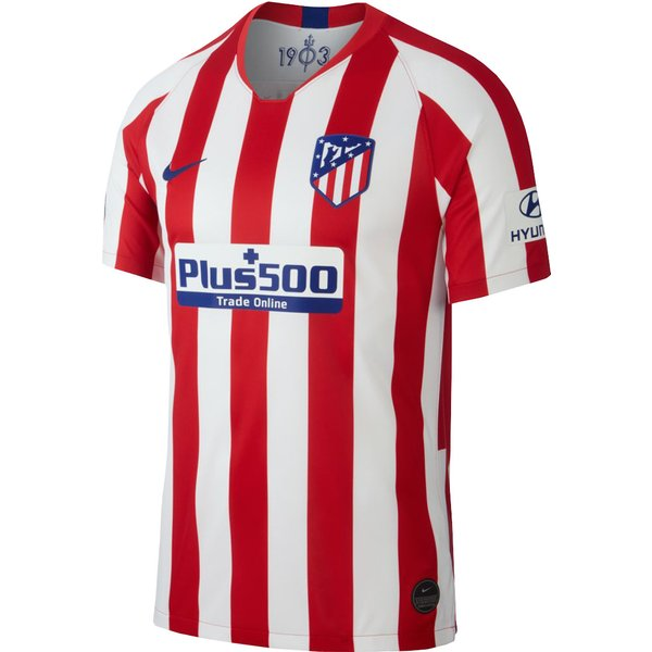 Atletico Madrid Home Replica maillot de football hommes