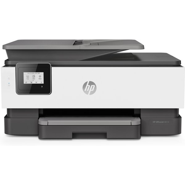 HP Officejet 8014 All-in-One Tintendrucker Multifunktion - Farbe - Tinte