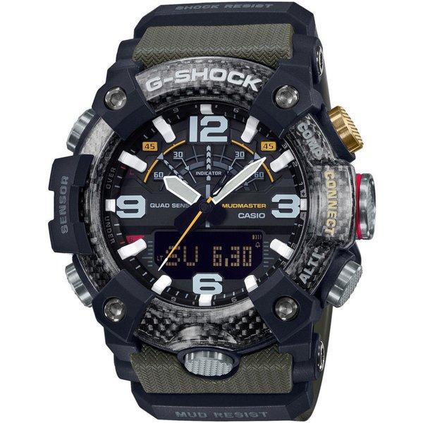 G-Shock Watch Mudmaster Bluetooth Smartwatch