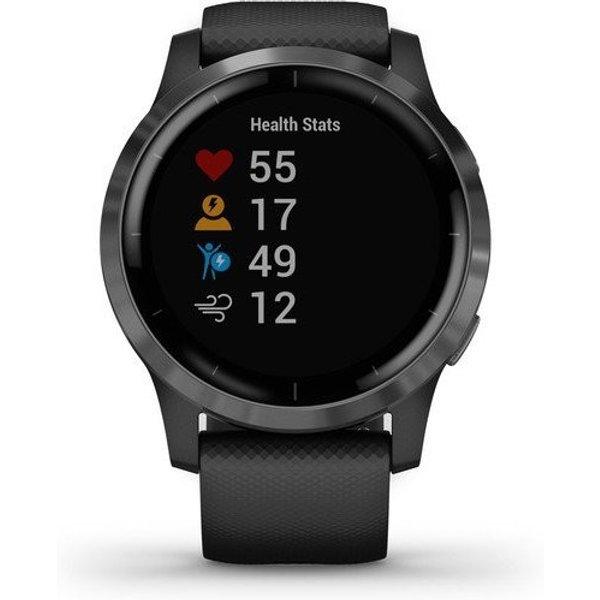 Mens Garmin fenix 6 Sapphire Bluetooth Smartwatch
