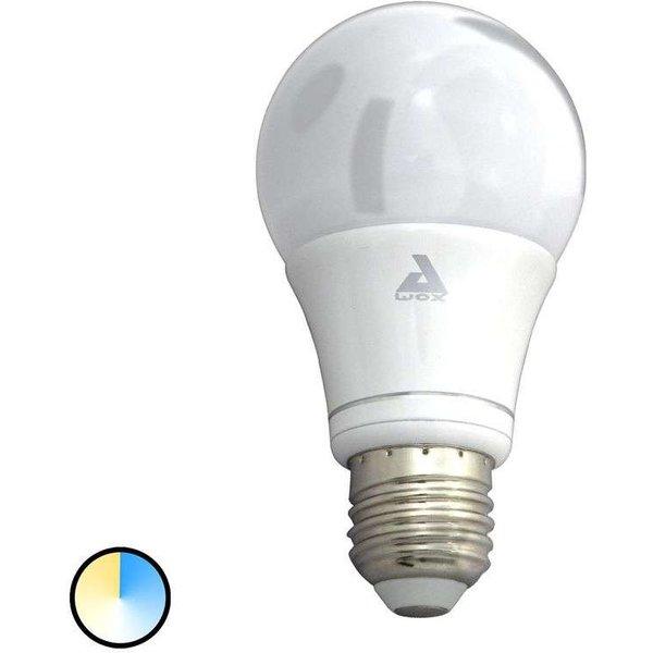 Ampoule LED connectée blanche E27 - AwoX   9W