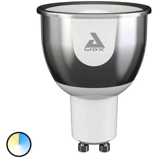 Awox sml-w4-gu10 smartlight spot led gu10 connecté