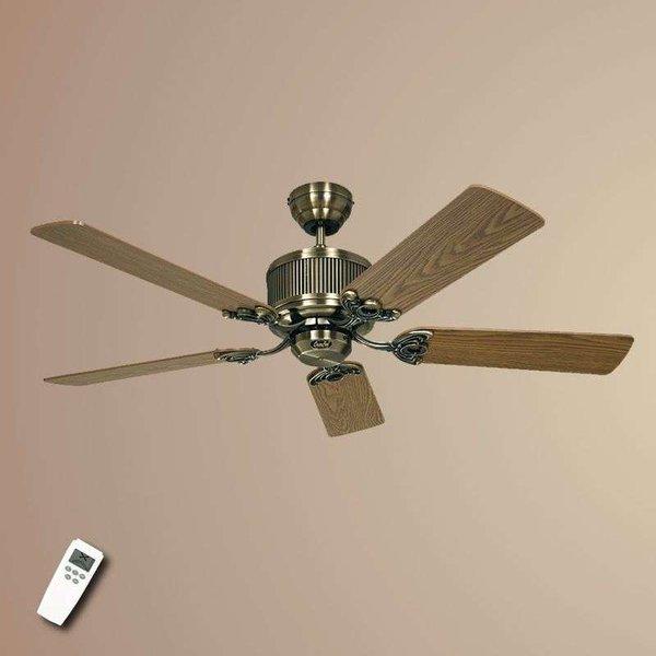 Ventilateur de plafond classique Eco Elements