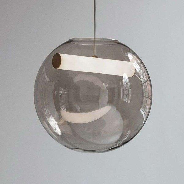 Northern Reveal Hängelampe aus mundgeblasenem Glas