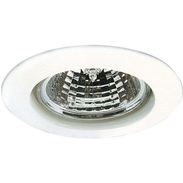 Spot encastré basse tension Premium Secure, blanc