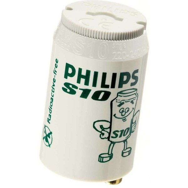 Philips S10 Starter 4-65W 220/240V SIN - vendu à l'unité