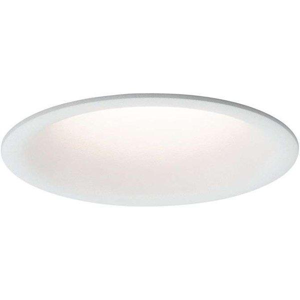 Paulmann lampe encastrable Cymbal 1x10W GU10