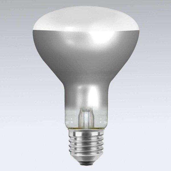 Segula LED AMBIENT Reflektor R80 8W 400lm Kopfspiegel E27 A