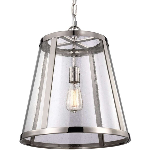 With chain suspension - hanging lamp Harrow