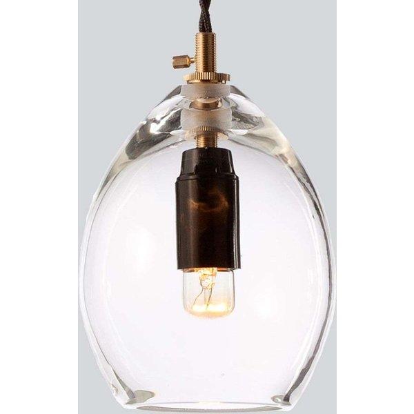 Northern Unika - suspension en verre, 10,5cm