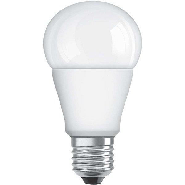OSRAM LED-Lampe LED SUPERSTAR CLASSIC A 60 E27 8,8 W matt