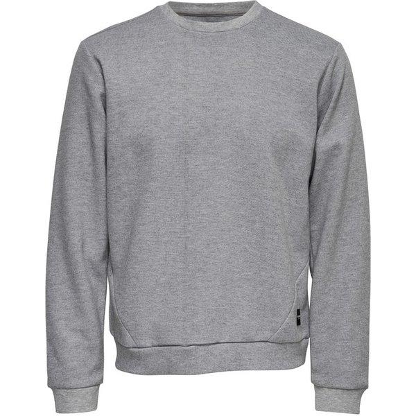 ONLY & SONS Einfarbiges Sweatshirt