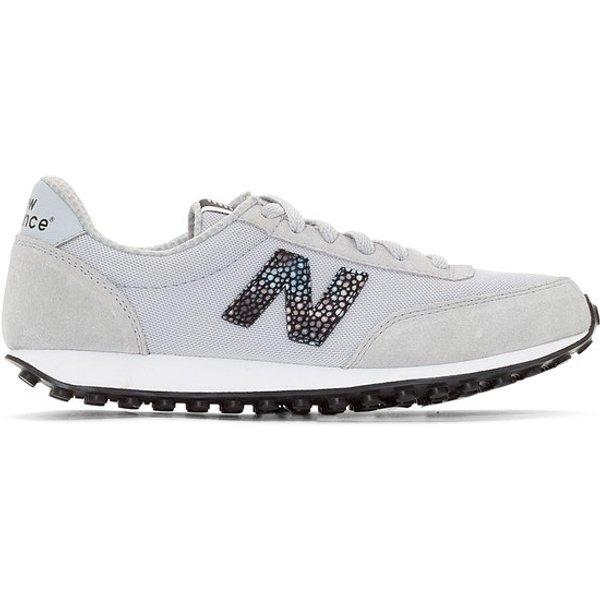new balance Sneakers Low WL 410 grau Damen Gr. 36