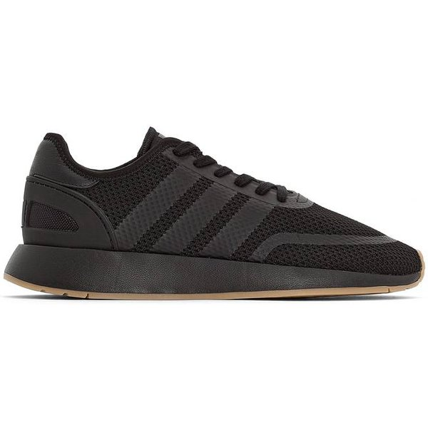 adidas N5923 men's Shoes (Trainers) in Black
