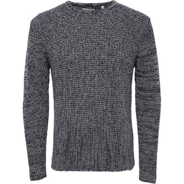 ONLY & SONS pullover Pullover blau Herren Gr. 48