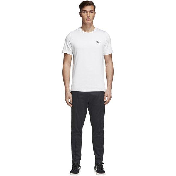 adidas Beckenbauer TP men's Sportswear in Black