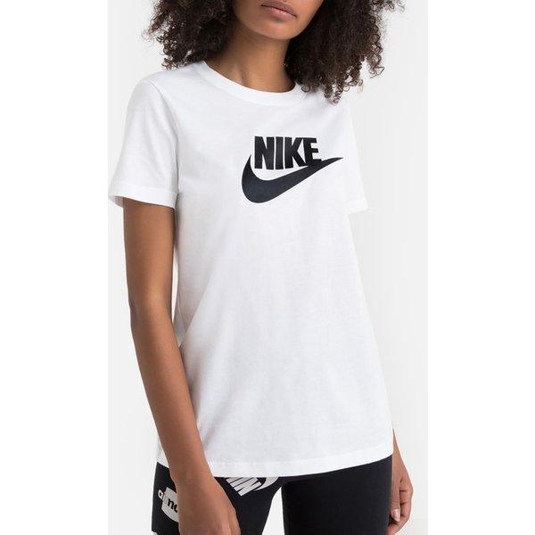 Icon Futura T-Shirt Damen weiß Gr. 40/42 Damen Kinder