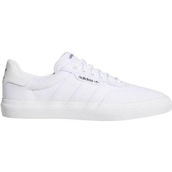 Adidas - 3MC Ftwr White/Ftwr White/Gold - Sneakers