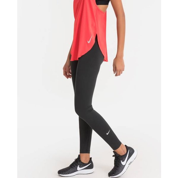 Nike All-In Collant Tight Femmes - Noir , Blanc
